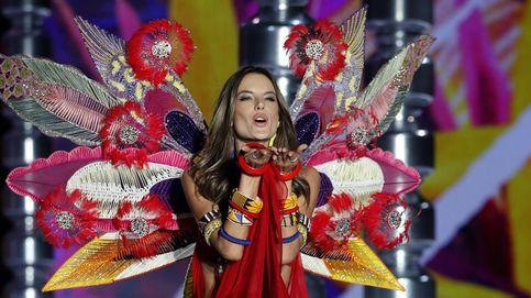 Alessandra Ambrosio besaría a Cristiano Ronaldo antes que a Beckham, pero se casa con Neymar