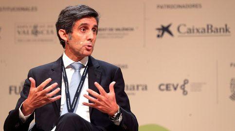 Pallete cambia la cúpula de Telefónica para reforzar la división de tecnología