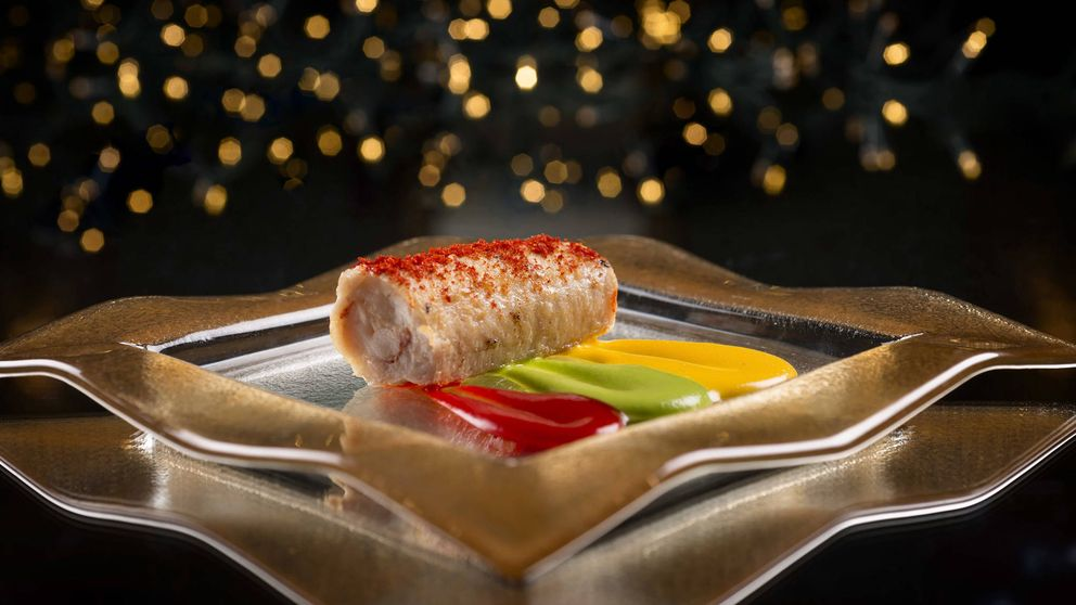 Abiertos por Navidad: los mejores restaurantes para celebrar tu cena de Nochebuena