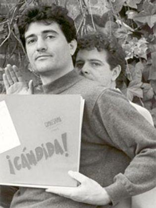 Foto: Gomaespuma, 25 años de risas y solidaridad