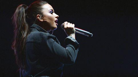 La sombra de Amy Winehouse sobrevuela a una Demi Lovato en horas bajas