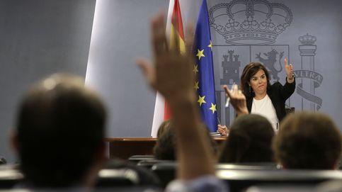 El Gobierno en funciones solo ha sacado un real decreto-ley desde el 20-D