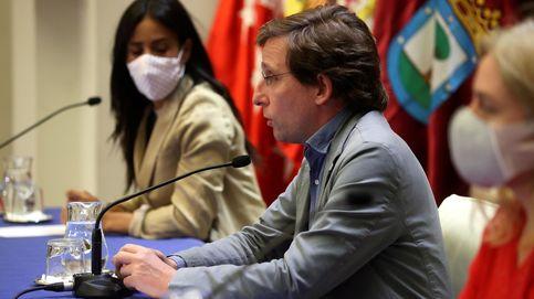La presunta trama inmobiliaria de la Iglesia pone en jaque al Gobierno de Almeida
