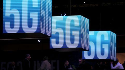 ¿Y el 5G? Las teorías de la conspiración tapan el lento avance en la cobertura