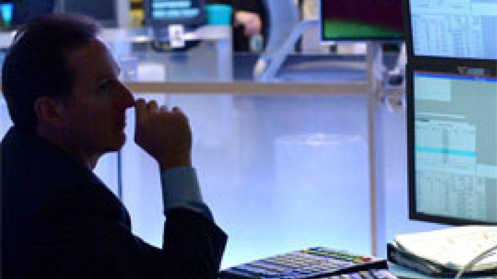 Deutsche Börse sube un 5,8% pese a desmentir los rumores de fusión