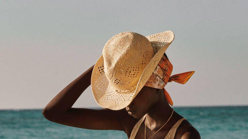 Foto: Bañador joya de H&M. (Cortesía)