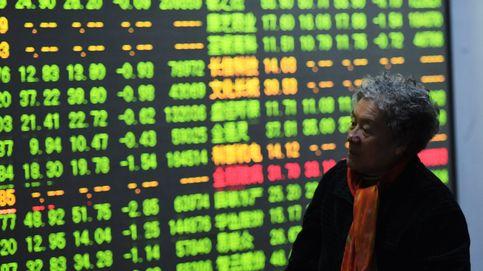 ¿Han encontrado los inversores la excusa para el 'sell in may'? Vuelve China