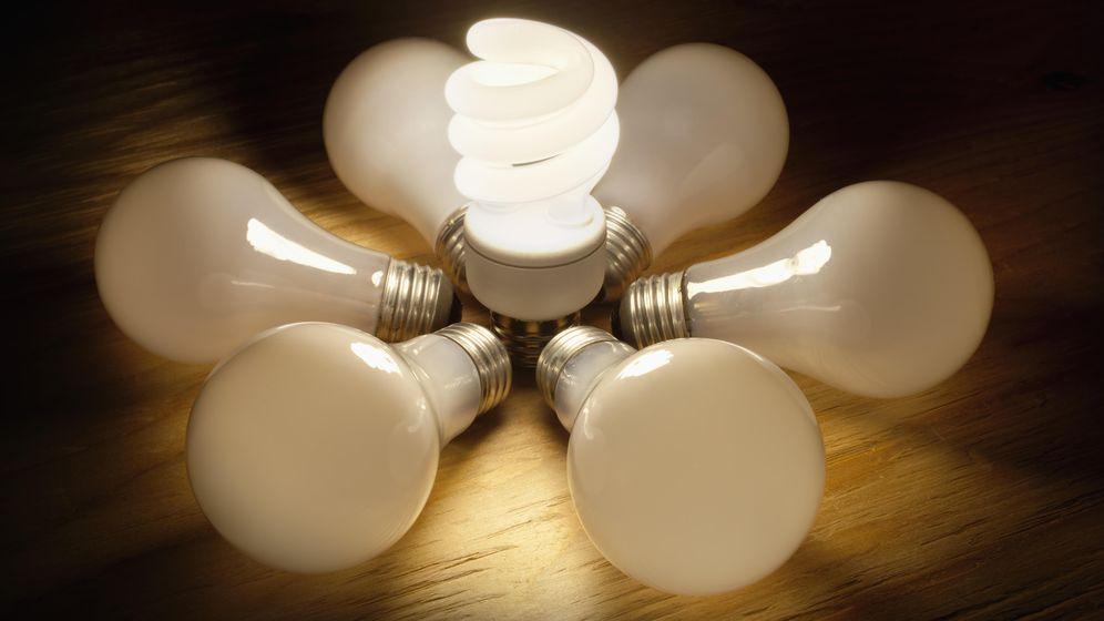 Foto: Industria pone en marcha la nueva tarifa de la luz por horas (Corbis)