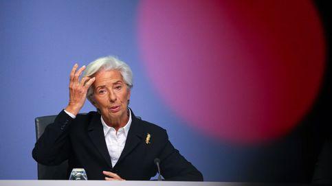 El BCE mejora su previsión económica: Los riesgos al crecimiento son menores