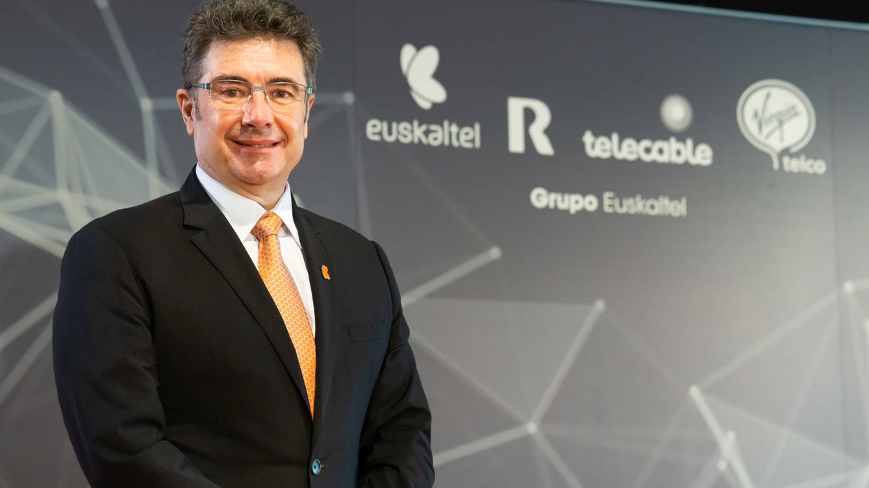 García (Euskaltel): Si queremos competir con Google o Netflix, tenemos que usar la IA