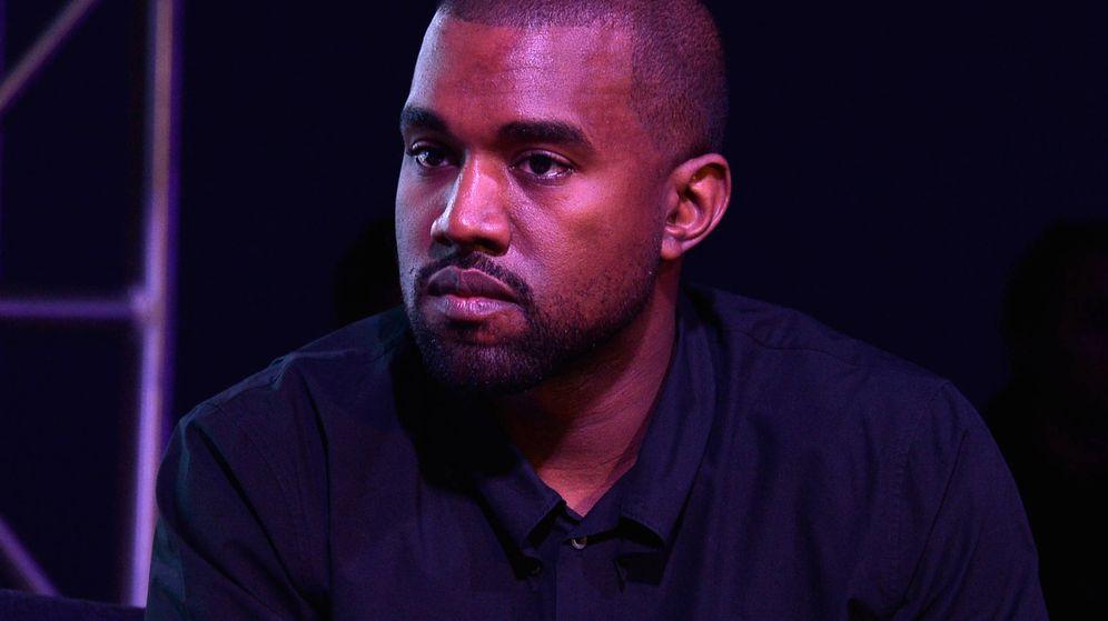 Foto:  Kanye West. (Getty)