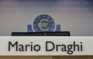 Los grandes bancos españoles piden al BCE 15.000 millones