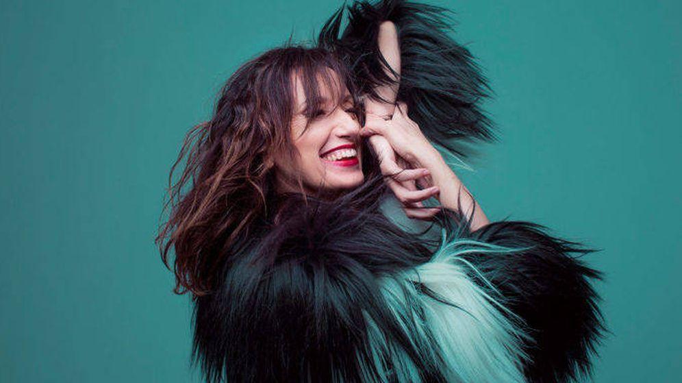 Foto: Luz Casal ha incluido el tema en su nuevo álbum 'Que corra el aire'