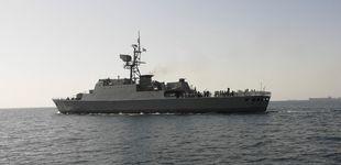 Post de Guerra psicológica entre Irán y EEUU: