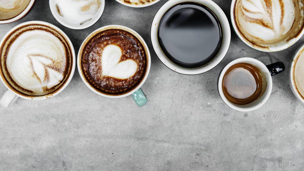 Foto: Café para todos los gustos. (iStock)