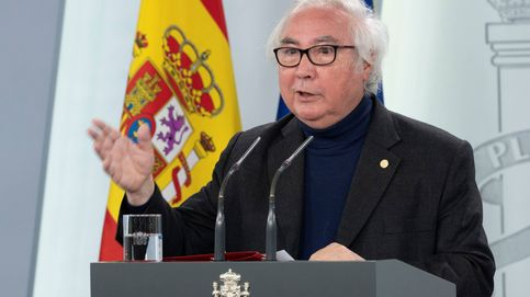 Castells anuncia nuevo sistema de becas en función de las necesidades económicas