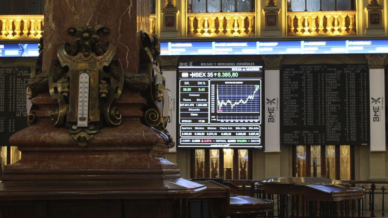 Los ecos de la exuberancia irracional vuelven a resonar en los mercados