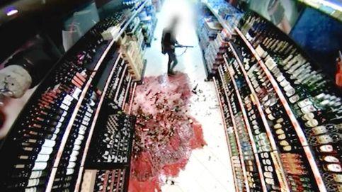 El juez manda a prisión al perturbado que asaltó el Mercadona de Ourense