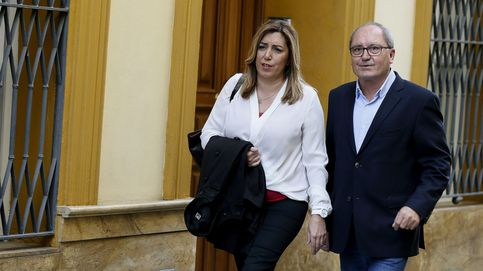 El PSOE andaluz defiende trato distinto para el PSC frente al resto de rebeldes