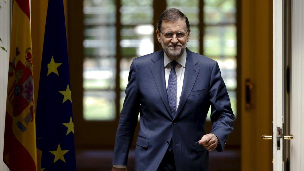 Rajoy ordenó reformar el TC el último día hábil para hacerlo y ya en campaña