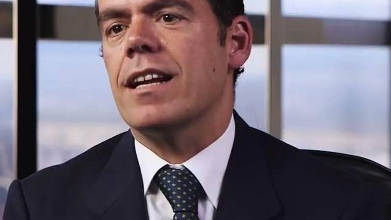 Manuel Lagares, presidente de Inmoglaciar.