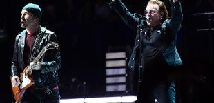 Post de De los 118 millones de U2 a los 39 de Rolling Stones: los 30 músicos mejor pagados