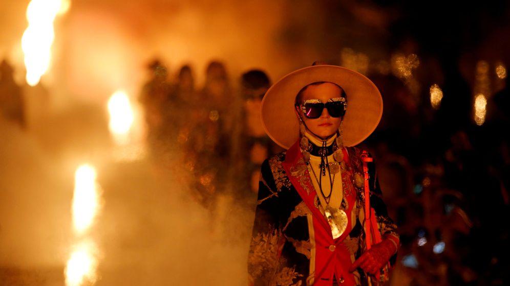 Foto: Gucci. (Reuters)