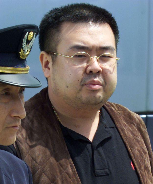 Foto: Kim Jong-nam, el norcoreano asesinado en Malasia. (REUTERS)