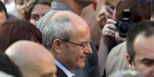 Montilla se reunirá con Zapatero la próxima semana para tratar la sentencia del Estatut