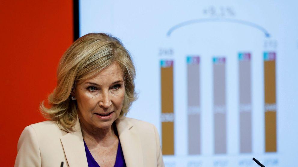 Dancausa critica la presión regulatoria en banca: Guillotina vs dolor de cabeza