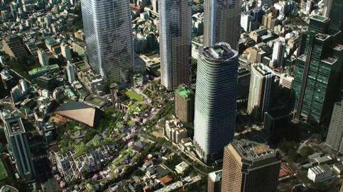 Construirán un nuevo rascacielos en Tokio de 330 metros, el más alto de Japón