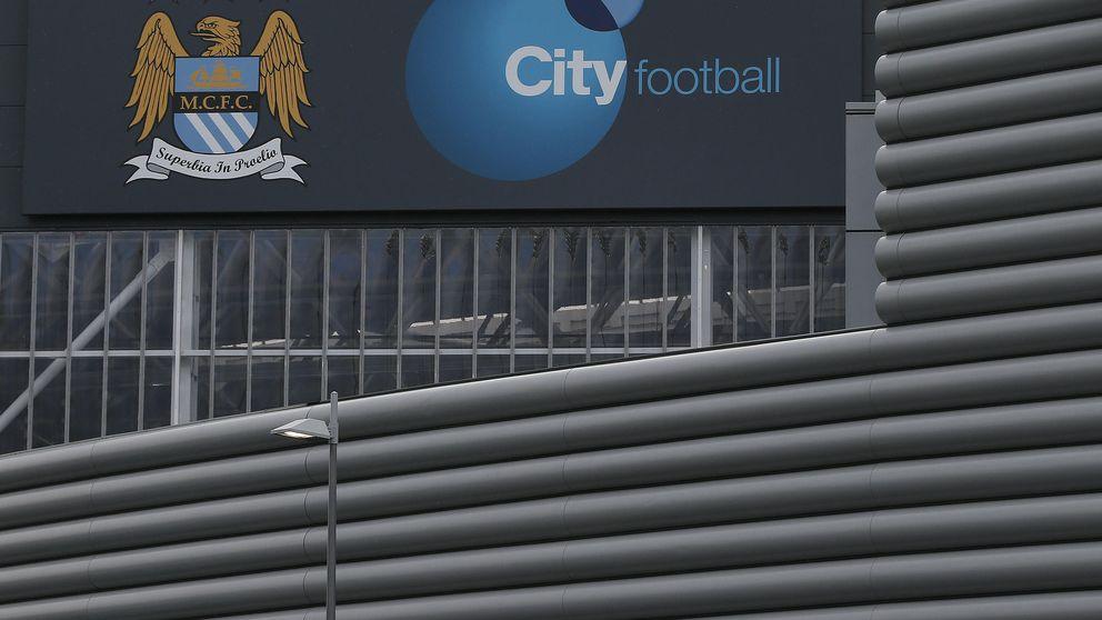 El jeque del Manchester City acelera para comprar un club de China