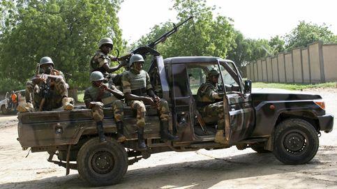 Camerún mata a 100 milicianos de Boko Haram y libera a 900 rehenes