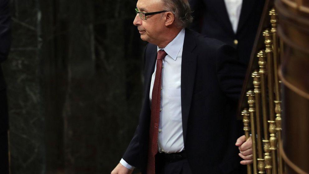El Estado paga hasta 21.600€ menos a sus funcionarios que Cataluña o País Vasco