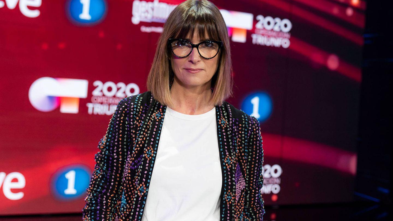 Noemí Galera, directora de 'OT 2020'. (RTVE)