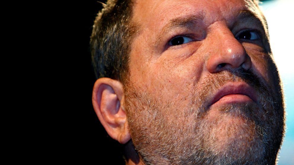 Weinstein contrató exagentes del Mossad para vigilar a las actrices que acosó