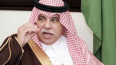 Los saudíes quieren explorar comercio Costa Rica