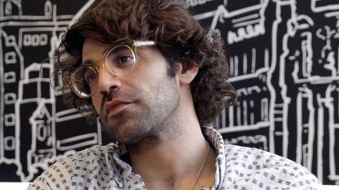 David Verdaguer, el 'muso' del cine catalán busca su segundo Goya
