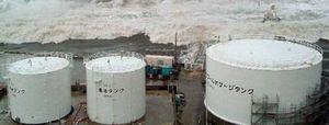 Foto: Tepco se disculpa por las molestias causadas por el accidente nuclear en Fukushima-1