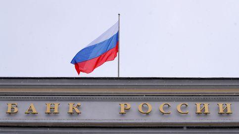 Rusia baja los tipos medio punto para afrontar la crisis del petróleo y el covid