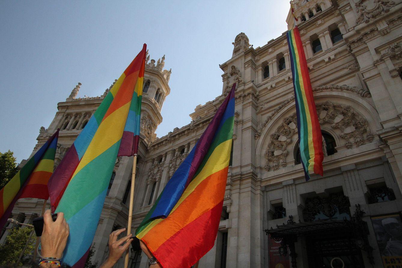 Orgullo Gay: guía para pasártelo bien, comer, beber, soltarte la melena o relajarte