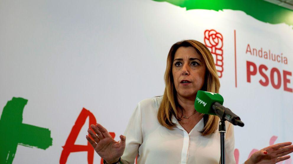 El PP, Cs y Vox suman mayoría absoluta frente a la debacle del PSOE