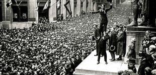 Post de Un museo para Chaplin: entramos en la casa del genio del cine mudo