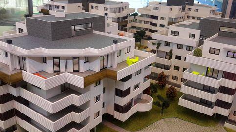 Los bancos deben dar más dinero al comprador de vivienda que al promotor