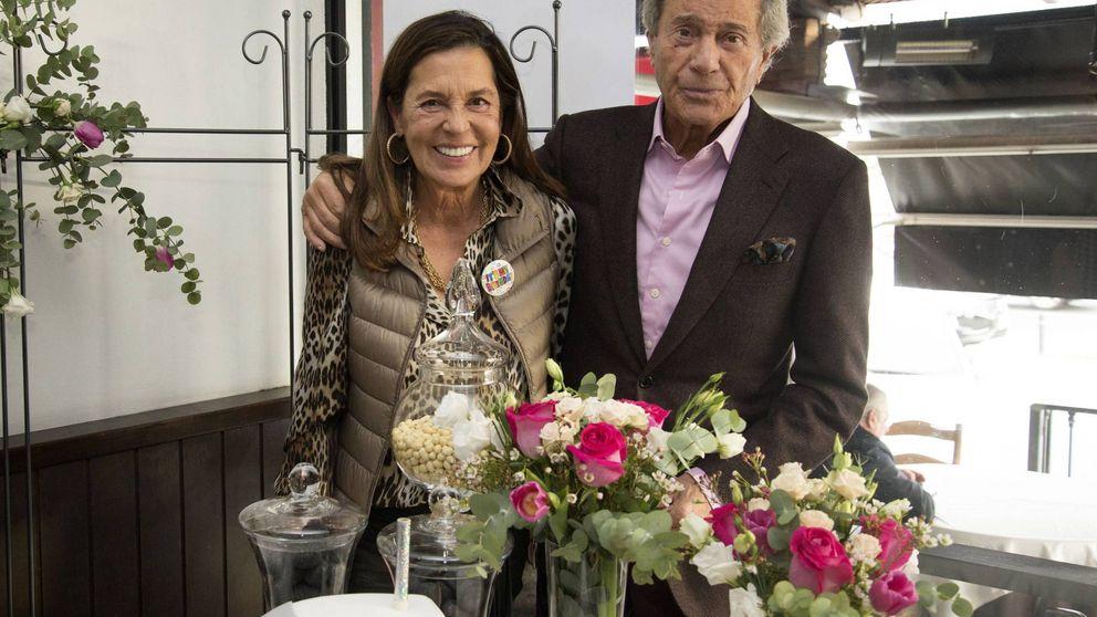 La viuda de Arturo Fernández convierte su casa de Marbella en un hotel con encanto