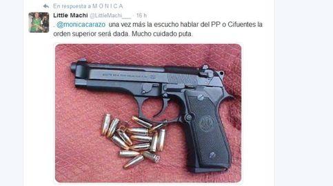 Una diputada del PSOE en Madrid recibe amenazas de muerte por Twitter