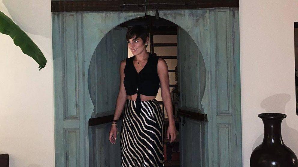 El riad español en Marrakech que ha enamorado a Eugenia Osborne