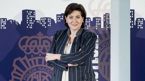Luisa Martín, al descubierto: mucho más que la jefa de 'Servir y proteger'