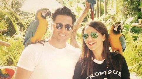David Bustamante y Paula Echevarría arrancan el año de vacaciones