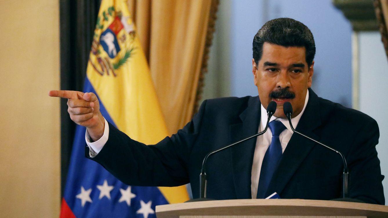 Maduro envía ayuda humanitaria a Cuba mientras bloquea los envíos a Venezuela